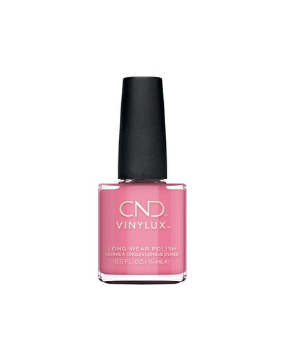 Vinylux English Garden Collection in Kiss From A Rose