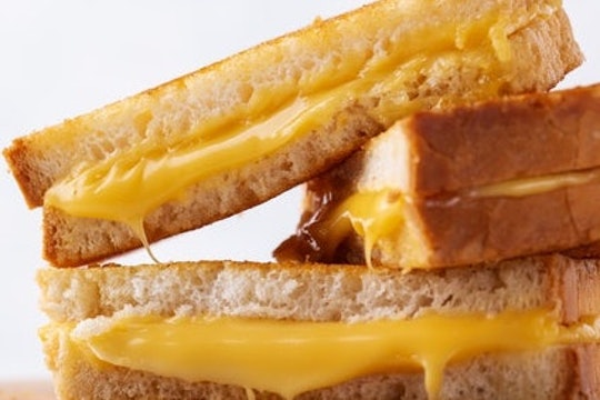 Now you can make Disney's grilled cheese at home.