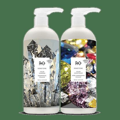 GEMSTONE Color Shampoo and Conditioner