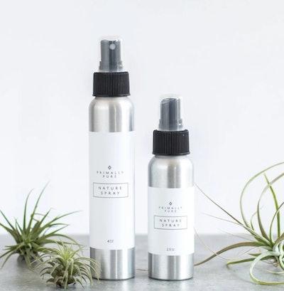 Nature Spray (Mosquito Repellent) - 4 oz