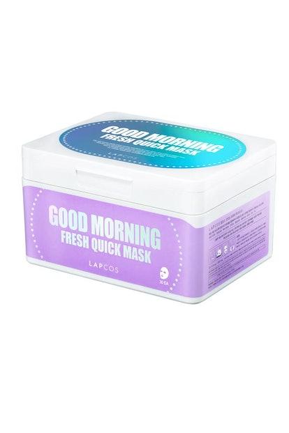 Good Morning Fresh Quick Mask