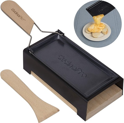 CucinaPro Cheese Raclette