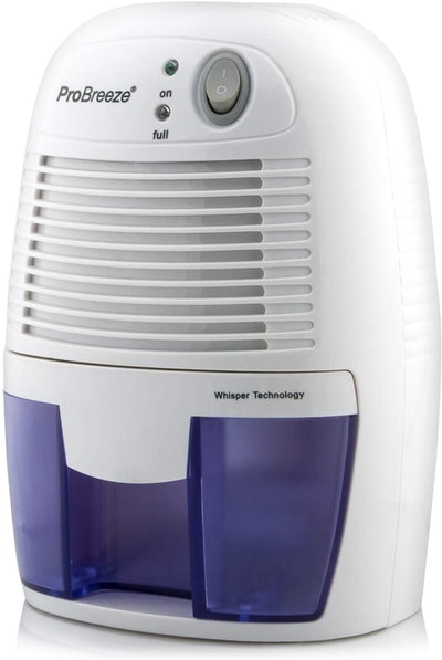 Pro Breeze 1200-Cubic-Feet Mini Dehumidifier