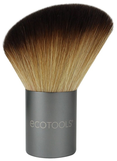 EcoTools Angled Kabuki Face Brush