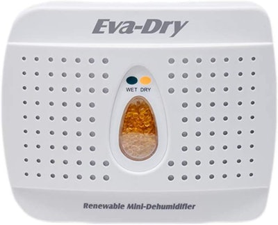 Eva Dry Wireless Mini Dehumidifier