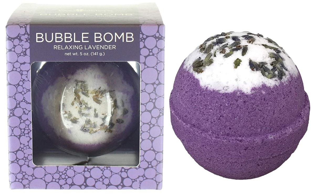 Two Sisters Bubble Bomb