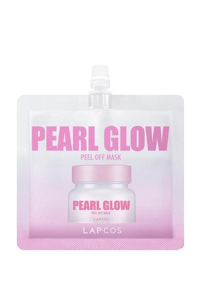 Pearl Glow Peel Off Mask
