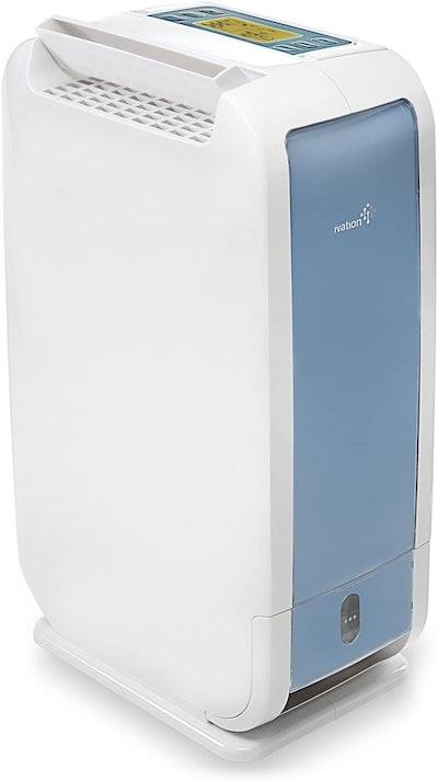 Ivation 13-Pint Small-Area Dehumidifier