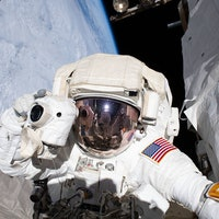 Astronaut study suggests spaceflight permanently alters the brain