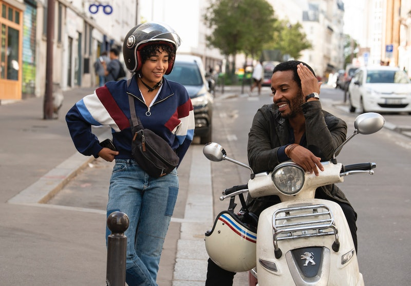 Netflix's 'The Eddy' Trailer Will Transport You To Paris' Jazz Scene