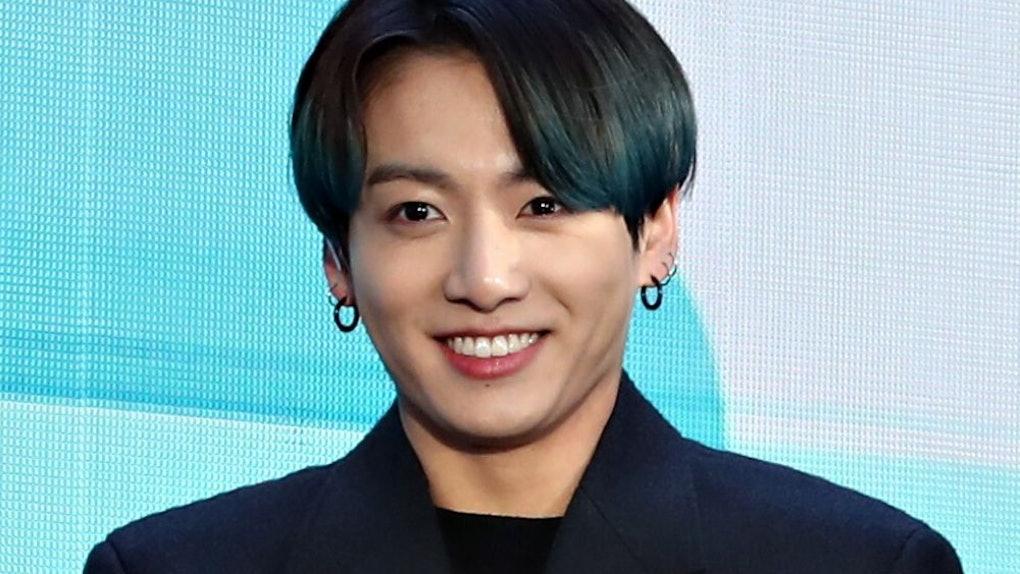 Did Jungkook Cut His Hair: Jungkook's New Short Haircut In BTS' Bodyfriend Ad Makes