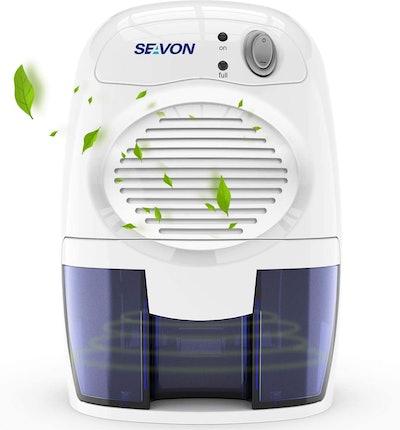 SEAVON 1500-Cubic-Feet Dehumidifier