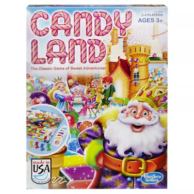 Candy Land Board Game
