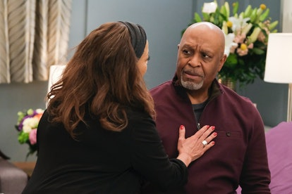 The original Grey's Anatomy Season 16 finale planned to kill off a major character.