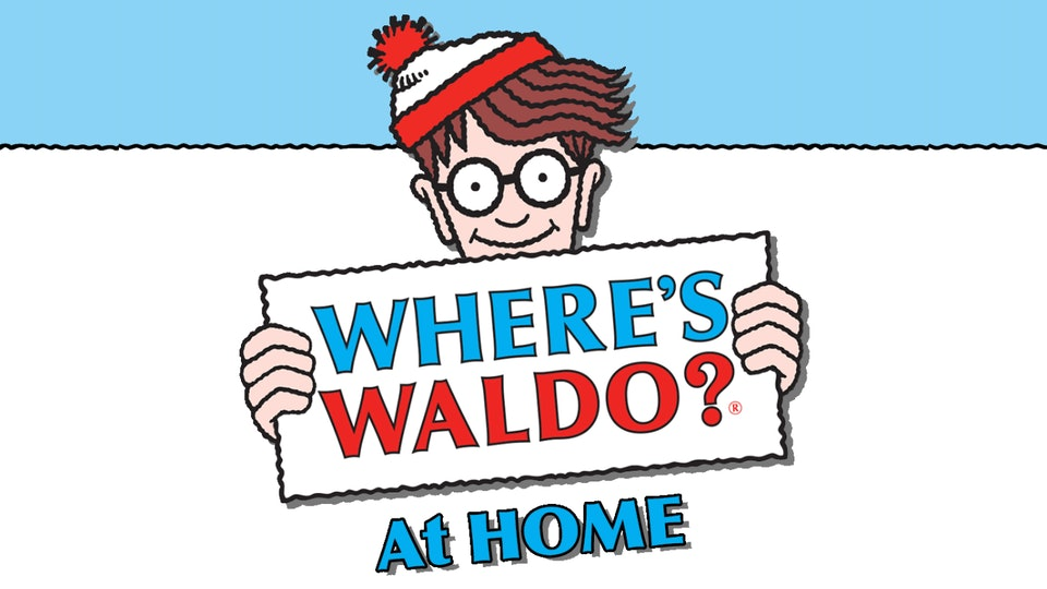 You can now find Waldo of 'Where's Waldo?' online from the comfort of your own home.