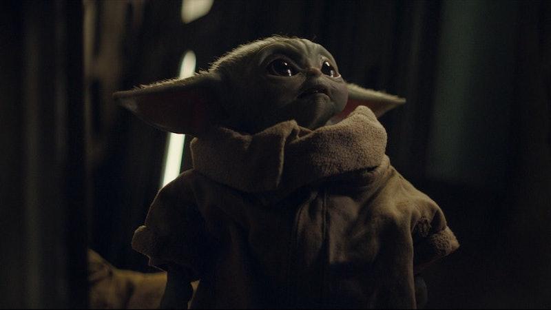 Baby Yoda will return in new Mandalorian docuseries.