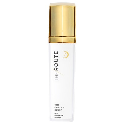 The Golden Rule - Next Generation Retinoid