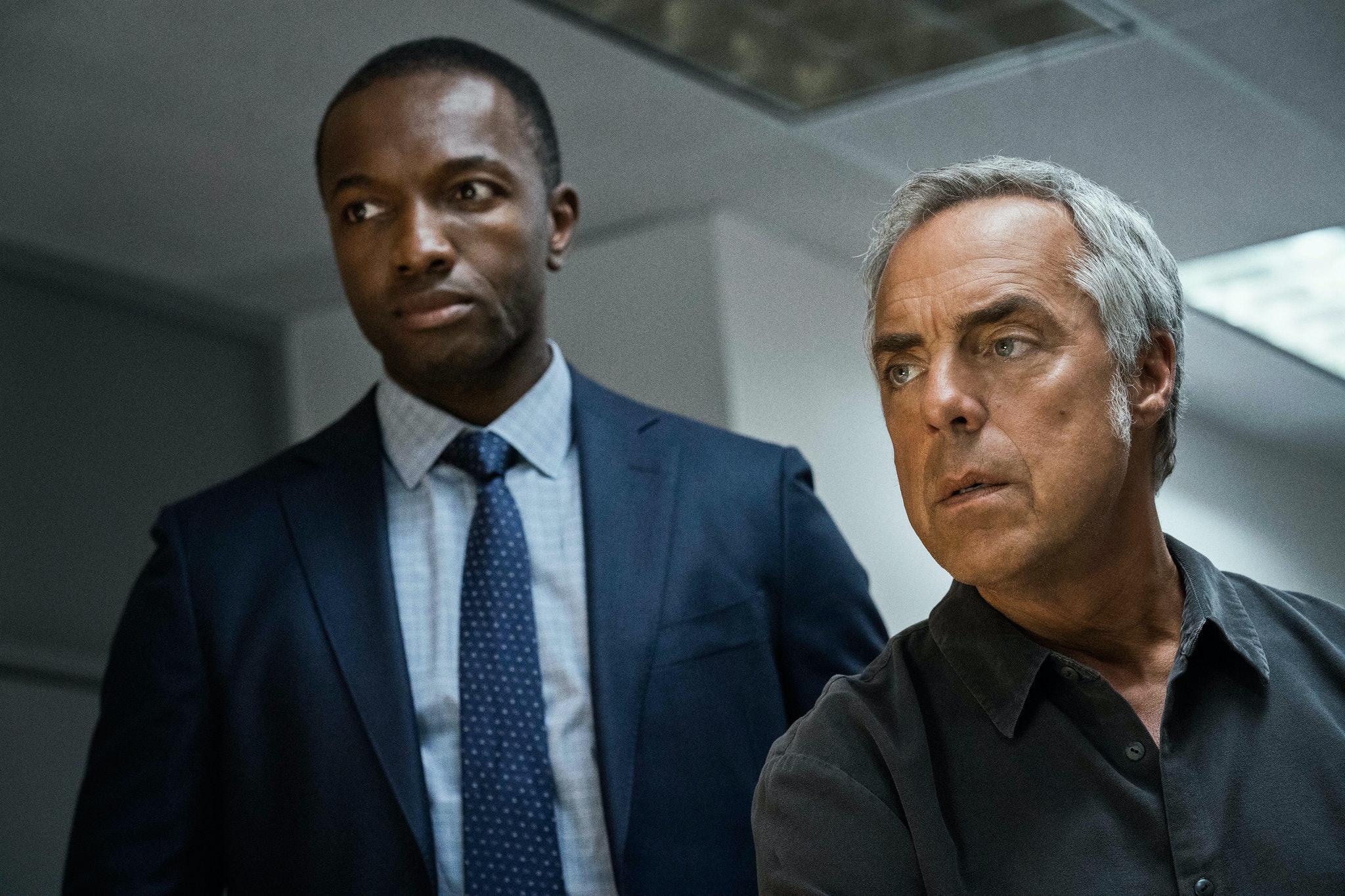 Will 'Bosch' Return For Season 7? It's Amazon's Longest Running Show