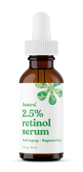 Asutra Anti-Aging 2.5% Retinol Serum