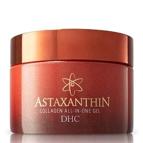 DHC Astaxanthin Collagen All-in-One Gel