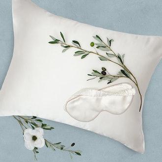 The Silk Sleep Set