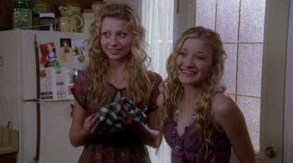 Aly & AJ 'Cow Bells' Disney Channel Original Movie