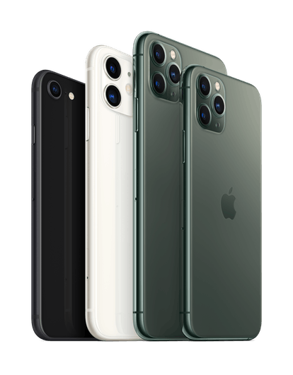The new iPhone SE 2020 is most similar to the iPhone 8.