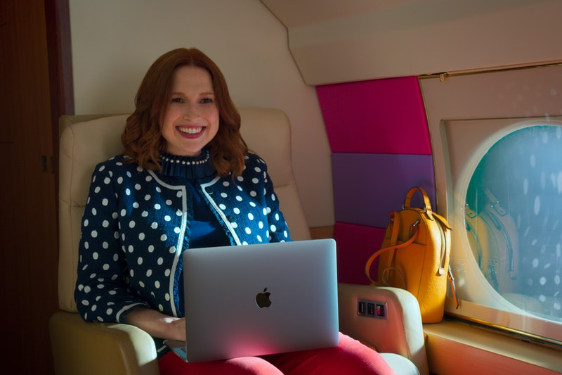 A Kimmy Schmidt interactive special is coming to Netflix.