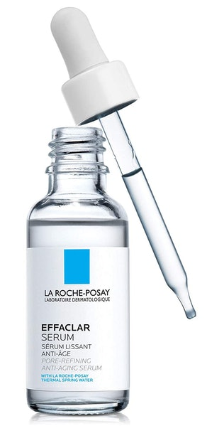 La Roche-Posay Effaclar Pore-Refining Serum with Glycolic Acid