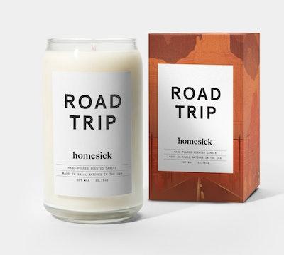 Homesick Road Trip