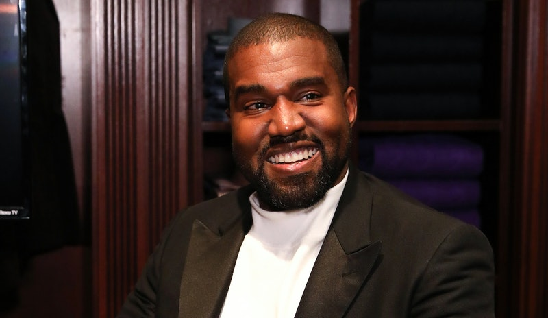 Kanye West Implies He's Voting For Trump In 2020 — Because Of Course He Is