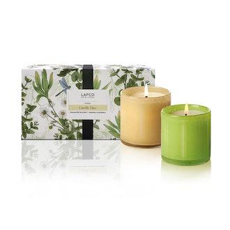 Herbal Spring Gift Set Duo