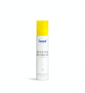 Defense Refresh (Re)setting Mist SPF 40