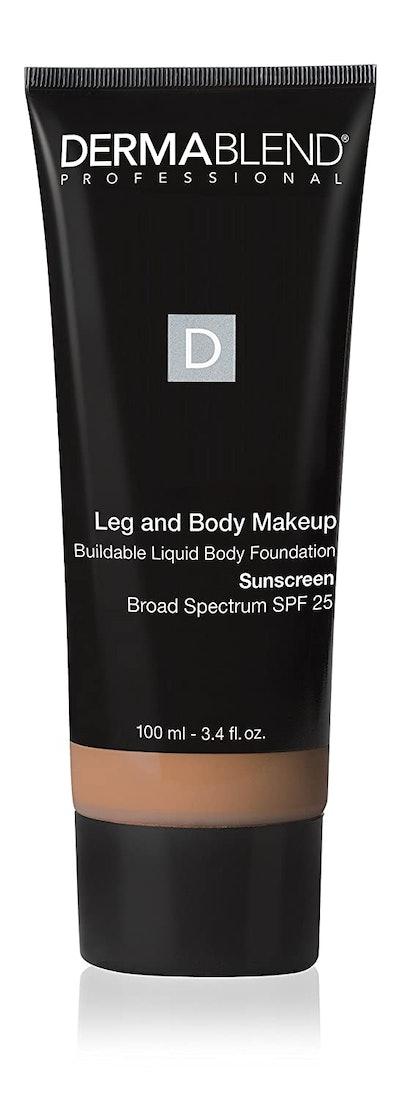 Dermablend Leg And Body Makeup (3.4 Ounces)