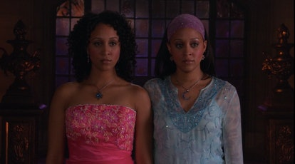 Tia Mowry, Tamera Mowry, 'Twitches' Disney Channel Original Movie