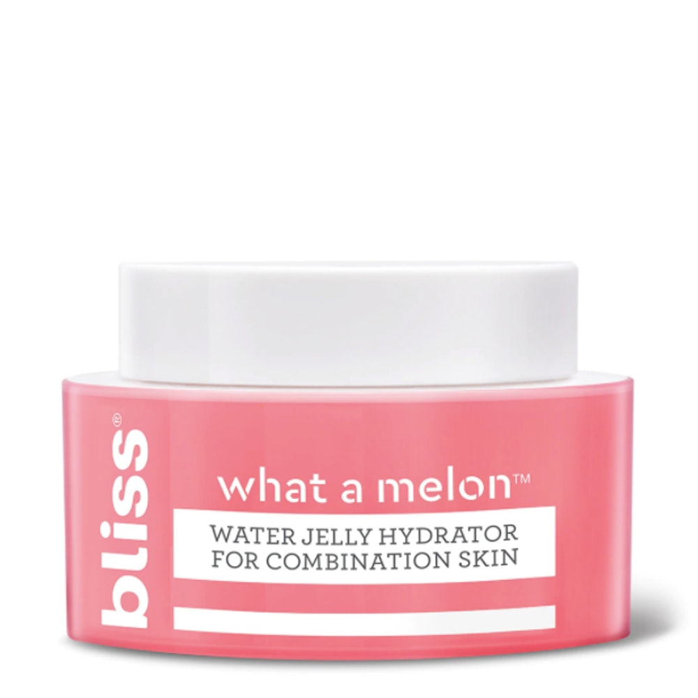 Bliss What a Melon Water Jelly Hydrator for Combination Skin