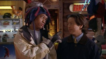Johnny Tsunami, Disney Channel Original Movie