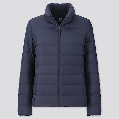 Ultra Light Down Jacket