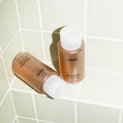 Ouai's new detox shampoo uses apple cider vinegar to clean your hair and scalp.