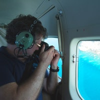 We just spent two weeks surveying the Great Barrier Reef. What we saw was an utter tragedy