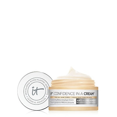 Confidence In a Cream Hydrating Moisturizer