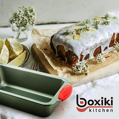 Boxiki Kitchen Loaf Pan