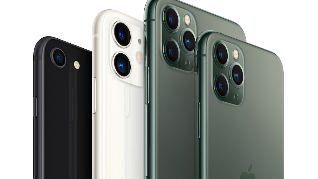 Here's how to buy an iPhone during the coronavirus pandemic, because you can still get one safely.