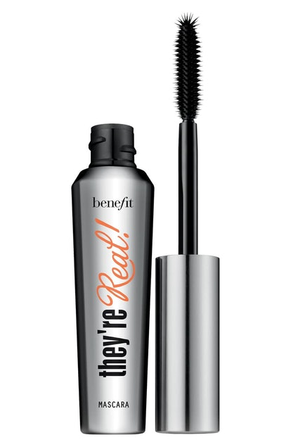 They're Real! Lengthening & Volumizing Mascara