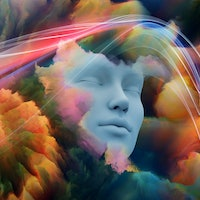 Why do we dream? REM and non-REM dreams, stress dreams, how to sleep easier