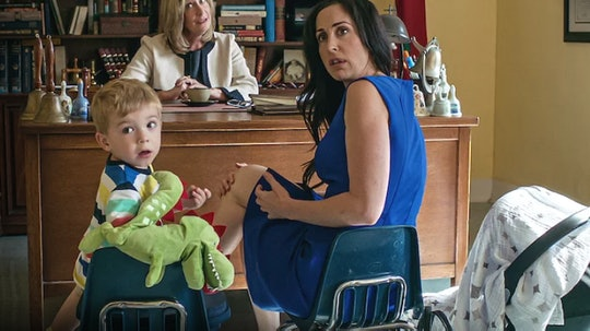 'Workin' Moms' is nearly back for Season 4 on Netflix.