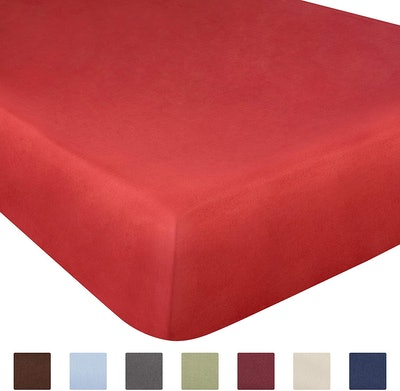 CGK Unlimited Fitted Sheet