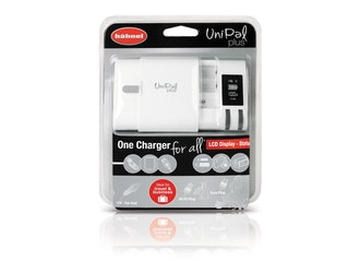 UniPal Plus Charger