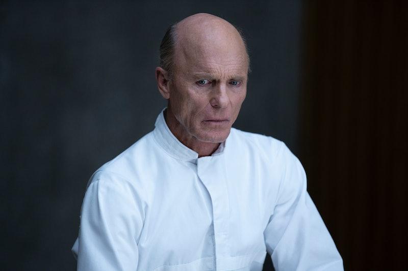 William undergoes AR therapy in 'Westworld' Season 3