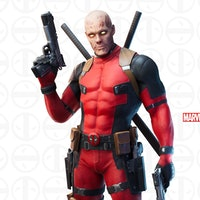 'Fortnite' 12.40 update data-mine leaks X-Force skins for Deadpool and more